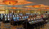 MontBleu Resort Casino and Spa Hotel Slots