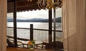 Mourelatos Lakeshore Lodge Hotel Balcony