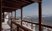 North Tahoe Lodge Hotel Balcony