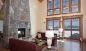 North Tahoe Lodge Hotel Interior