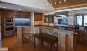 North Tahoe Lodge Hotel Guest Kitchen