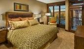 Northstar Lodge Hyatt Residence Club Hotel King Bed