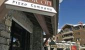 Northstar At Tahoe Resort Hotel Rubicon Pizza Company