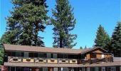 Paradice Motel Outside