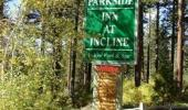 Parkside Inn at Incline Hotel Outside