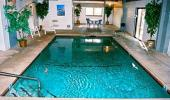 Parkside Inn at Incline Hotel Swimming Pool