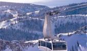 PlumpJack Squaw Valley Inn Gondola
