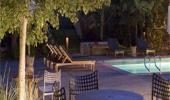 PlumpJack Squaw Valley Inn Hotel Swimming Pool