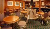 Quality Inn and Suites Casino Area Hotel Restaurant