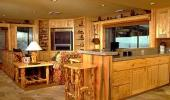 Red Wolf Lodge At Squaw Valley Hotel Room with Kitchen