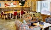 Red Wolf Lodge At Squaw Valley Hotel Game Room