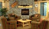 Red Wolf Lodge At Squaw Valley Hotel Interior