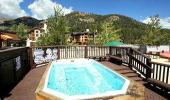 Red Wolf Lodge At Squaw Valley Hotel Swimming Pool