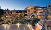 Resort at Squaw Creek Hotel Exterior
