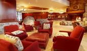 Resort at Squaw Creek Hotel Lobby
