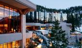 Resort at Squaw Creek Hotel Outside
