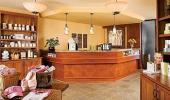 Resort at Squaw Creek Hotel Spa