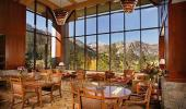 Resort at Squaw Creek Hotel Restaurant