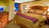 Resort at Squaw Creek Hotel Guest King Bed
