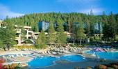 Resort at Squaw Creek Hotel Swimming Pool
