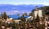 The Ridge Tahoe Hotel Exterior