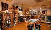 The Ridge Tahoe Hotel Gift Shop