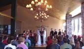 The Ridge Tahoe Hotel Wedding Chapel