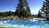 The Ridge Tahoe Hotel Swimming Pool