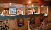 The Ridge Tahoe Hotel Lobby