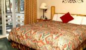 River Ranch Lodge and Restaurant Guest Bedroom