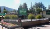 Secrets Inn Lake Tahoe Hotel Exterior