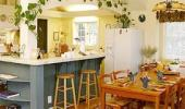 Shooting Star Bed and Breakfast Hotel Guest Kitchen