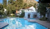 Squaw Valley Lodge Swimming Pool