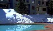 Squaw Valley Lodge Jacuzzi