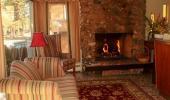 Lake Tahoe Ambassador Lodge Hotel Lobby