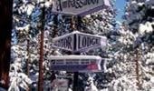 Lake Tahoe Ambassador Lodge Hotel Front