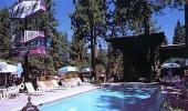 Lake Tahoe Ambassador Lodge Hotel Swimming Pool