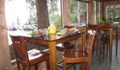 Tahoe City Inn Hotel Restaurant