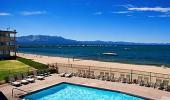 Tahoe Lakeshore Lodge and Spa Hotel Swimming Pool