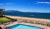 Tahoe Lakeshore Lodge and Spa Hotel Swimming Pool