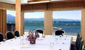 Tahoe Lakeshore Lodge and Spa Hotel Boardroom