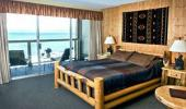 Tahoe Lakeshore Lodge and Spa Hotel Lakeview Queen