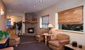 Tahoe Lakeshore Lodge and Spa Hotel Lobby