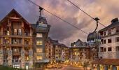 Tahoe Mountain Resorts Lodging Hotel Exterior