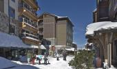 Tahoe Mountain Resorts Lodging Hotel Outside