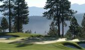 Tahoe Mountain Resorts Lodging Hotel Golf Course