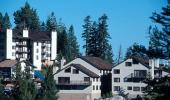 Tahoe Summit Village Hotel Exterior