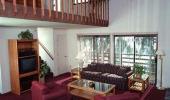Tahoe Summit Village Hotel Two Bedroom Loft