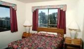 Tahoe Summit Village Hotel Guest Bedroom
