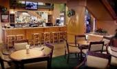 Lake Tahoe Vacation Resort Hotel Bar